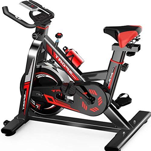 LE Heimtrainer-innenfahrrad Stummes Fahrrad-ausgangseignungs-ausrüstung