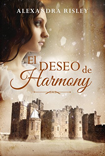 El deseo de Harmony