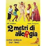 2 metri di allergia