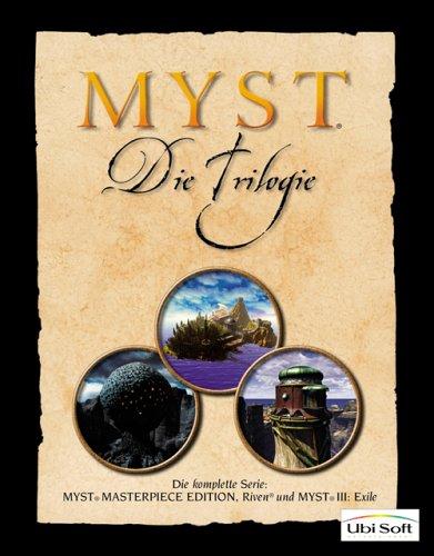 Myst: Die Trilogie