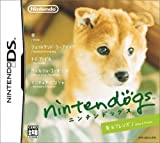 Nintendogs - Shiba & Friends (japan import)