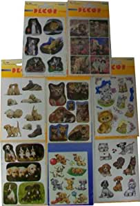 Herma HMWSELECT5 Herma Stickers Selection 5 (Assortment)