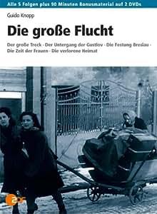 Die große Flucht [2 DVDs]