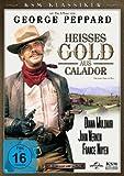 Heißes Gold aus Calador - One More Train to Rob (KSM Klassiker) [DVD] (2013) ...