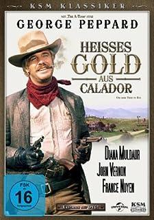 Heißes Gold aus Calador - One More Train to Rob (KSM Klassiker)