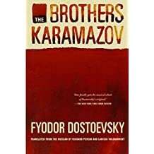 The Brothers Karamazov: A Novel in Four Parts With Epilogue (English Edition)