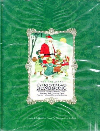 hallmark-christmas-songbook
