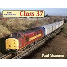 Class 37 (Rail Portfolios)