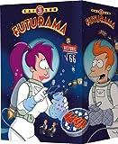 Futurama : Intégrale Saison 3 - Coffret 4 DVD