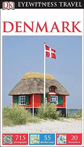 Denmark (DK Eyewitness Travel Guide)