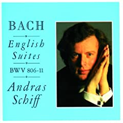 J.S. Bach: English Suite No.5 in E minor, BWV 810 - 4. Sarabande