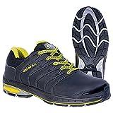 Cofra, 19030-000, Scarpe di sicurezza Fotofinish Nuova Running Shoes S3 Taglia 43, nero