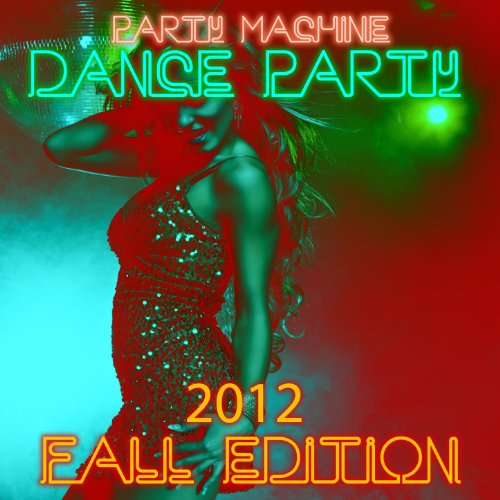 Dance Party 2012 Fall Edition Executive-fall
