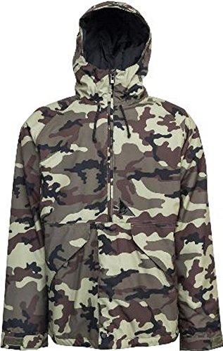 L1Outerwear L1Hastings Camo Jacken, Herren M Camo