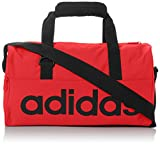 adidas Lin per TB S - Sporttasche, Farbe Rot, Größe S