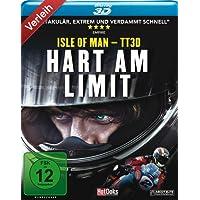 Isle of Man TT - Hart am Limit