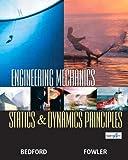 Engineering Mechanics-Statics and Dynamics Principles