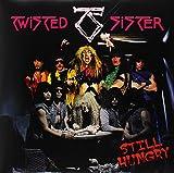 Twisted Sister: Still Hungry [Vinyl LP] (Vinyl)