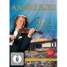 André Rieu - 25 Jahre Strauss Orchester