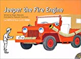Jeeper the Fire Engine