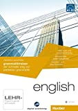 Interaktive Sprachreise: Grammatiktrainer English -