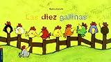 Las Diez Gallinas (Coleccion Luciernaga) (Spanish Edition) by Sylvia Dupuis (2006-01-01)