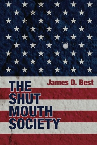 The Shut Mouth Society Cover Image