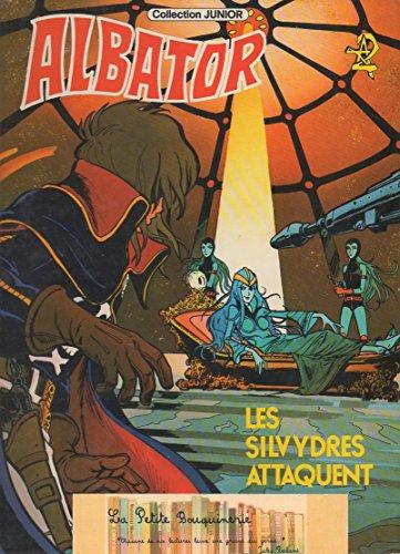 Les Silvydres attaquent (Albator) par Five stars