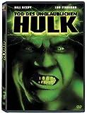 Tod des unglaublichen Hulk