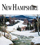 New Hampshire (The Art of the State)