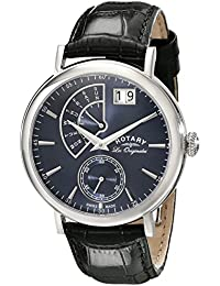 Montres bracelet - Homme - Rotary - LS72336/07