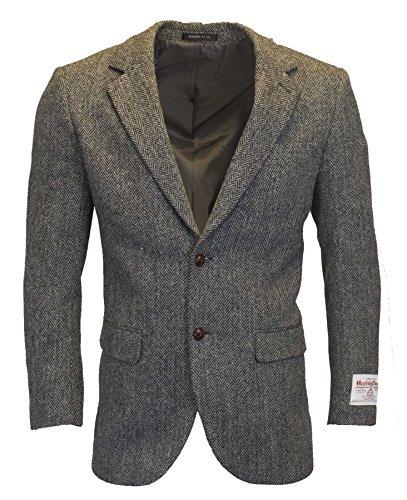 Walker & Hawkes - Herren Country-Blazer - Klassisch Schottische Jacke aus...