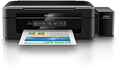 Epson L405 All-in-One Wireless Ink Tank Colour Printer