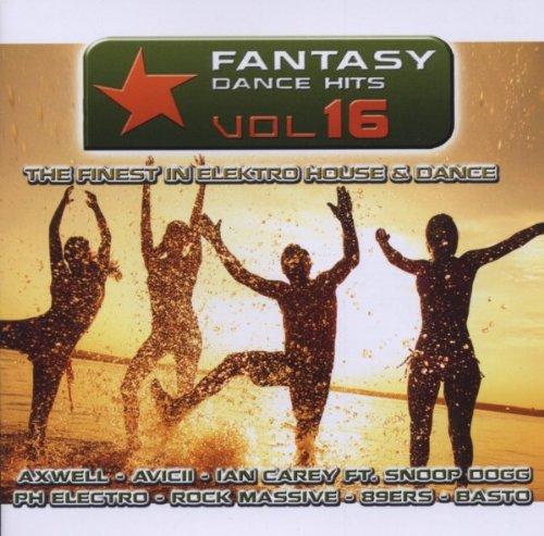 Fantasy Dance Hits Vol.16