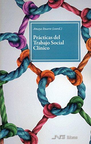 Prácticas del Trabajo Social Clínico por Aa.Vv.