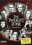 The Twilight Zone (La Dimensión Desconocida) Temporada 4 [DVD]