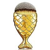 GUO Pinceaux de maquillage Brosser les débutants couvercle de la langue