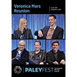 Veronica Mars Reunion: Cast and Creators Live at PALEYFEST by Kristen Bell
