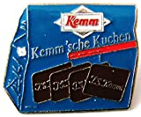 Kemm - sche Kuchen - Pin 25 x 25 mm