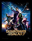 Marvel Comics Guardians of The Galaxy (One Sheet) 30 x 40 cm Objet Souvenir