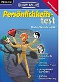 Produkt-Bild: Persönlichkeitstest
