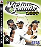 Cheapest Virtua Tennis 2009 on PlayStation 3