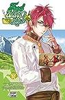 Food wars - L'étoile, tome 6 par Tsukuda