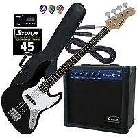 Harley Storm JB20TBKPACK2 con Amplificador
