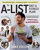 A-List Diet & Fitness Plan