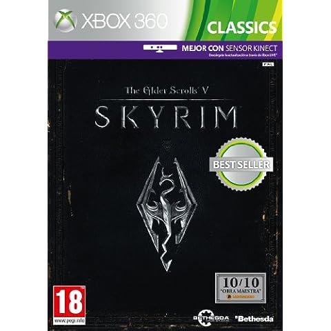 The Elder Scrolls V: Skyrim Classic