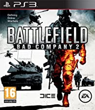 Battlefield Bad Company 2 Game PS3 [UK-Import] - Mehrsprachig