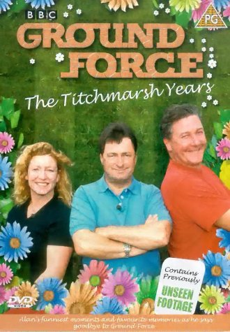 The Titchmarsh Years