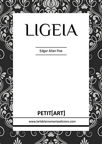 Ligeia (Catalan Edition) por Edgar Allan Poe