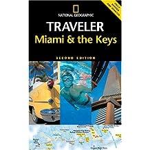 National Geographic Traveler: Miami & the Keys